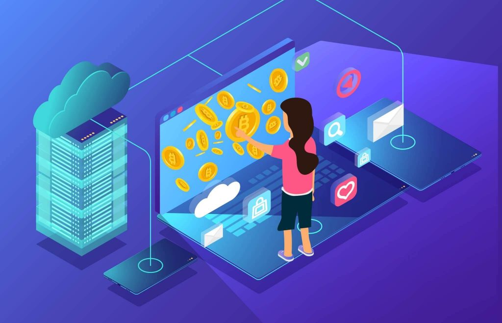 cryptocurrency with best future